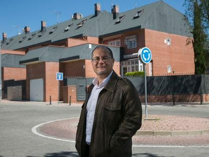 Miguel Ángel López invierte en  'crowdfunding' inmobiliario.