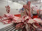 Dvd 792  13/6/16    Tratamiento y distribución de carne en Mercamadrid © Kike Para