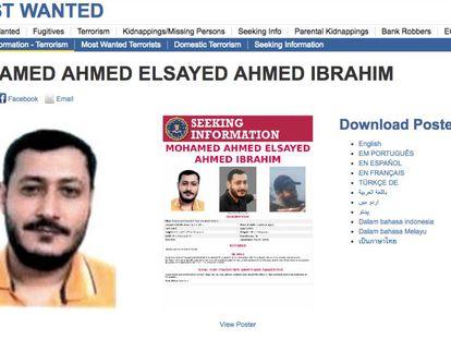 El FBI busca en Brasil a un sospechoso de pertenecer a Al Qaeda