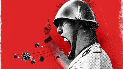 El supuesto virus del fascismo