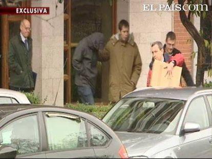Agentes de la Guardia Civil han detenido en el marco de la operación Galgo a César Pérez, entrenador de Marta Domíguez, ha sido detenido por la Guardia Civil. Las fuerzas de seguridad relacionan a la Domínguez y a su entrenador con el presunto suministro de sustancias ilegales a otros atletas.
