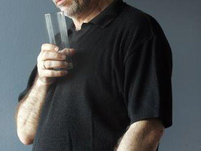 El escritor Tony Judt.