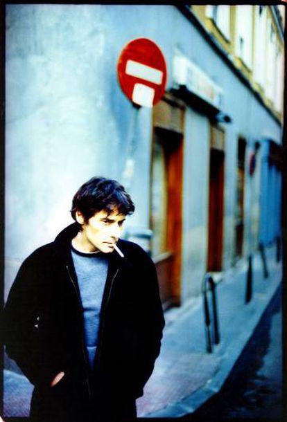 Antonio Vega, en una fotografía sin datar.