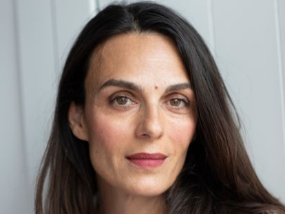 Manuela Battaglini Manrique de Lara (Arrecife, 1974)