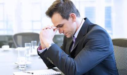 La ansiedad afecta al 14,6% de la población adulta.