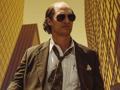 Matthew McConaughey habla sobre cómo perdió 23 kilos para 'Gold'