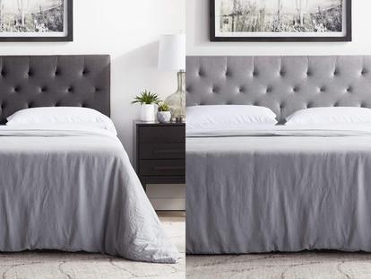 Esta cabecera de cama es superventas y tiene descuento en tamaño individual