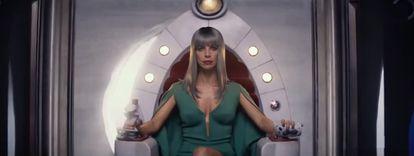 Maribel Verdú, en 'Superlópez'.