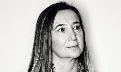 Rosa Díaz Moles