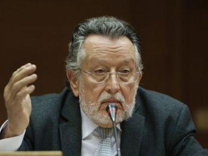 El exvicealcalde de Rita Barberá niega ahora haber sido responsable de la campaña de 2007 investigada