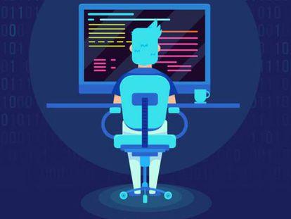 El reinado de los algoritmos en tu vida (aunque no lo sepas)