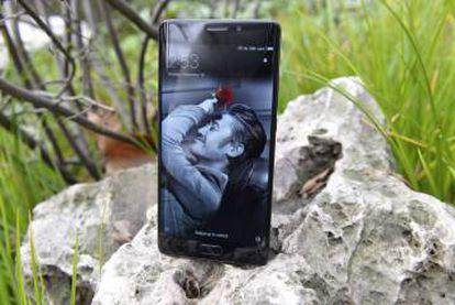 Xiaomi Mi Note 2.