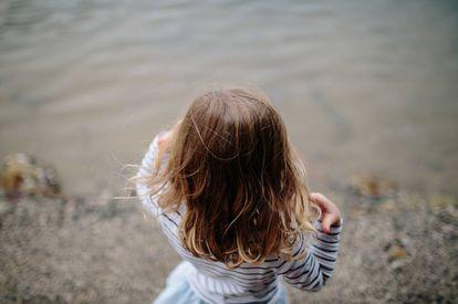 Miren, nombre ficticio, les dijo a sus padres que era una niña cuando apenas tenía dos años.
