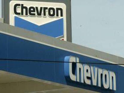 """Chevron mantiene que la condena en Ecuador """"es resultado de sobornos, fraude y es ilegítima"""", y que no es ejecutable """"en ninguna corte que respete el estado de derecho"""". EFE/Archivo"""