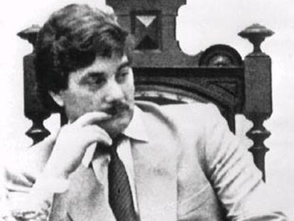 'Cito Miñanco', en una fotografía de archivo.