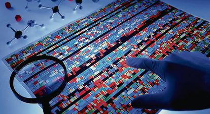 La secuenciación de un genoma humano se comercializa ya por 720 euros.