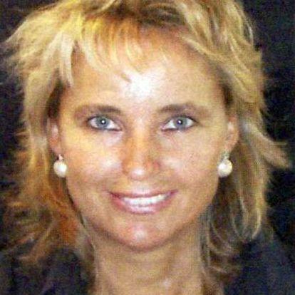 Beatriz Grande Pesquero.