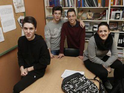La alta tasa de repetidores es uno de los lastres del sistema educativo. España fulminó durante la crisis los programas de apoyo para combatirla. Aspira a recuperarlos en 2017