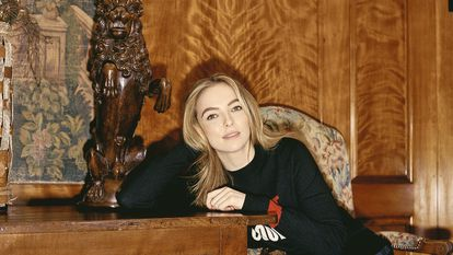 La actriz de Liverpool Jodie Comer consiguió el papel de su vida presentándose al casting tras 13 horas de vuelo en un día de resaca.