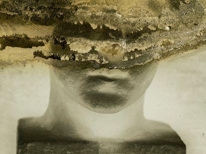 'Trauma #8023' (2000), de Joan Fontcuberta.