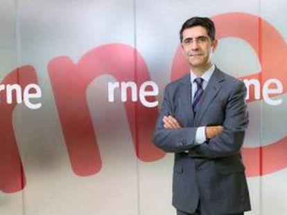 Giro a Radio 5