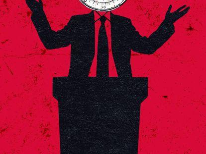 La política de la disrupción
