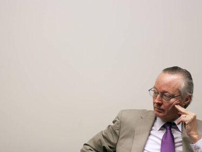 El exministro Josep Piqué.