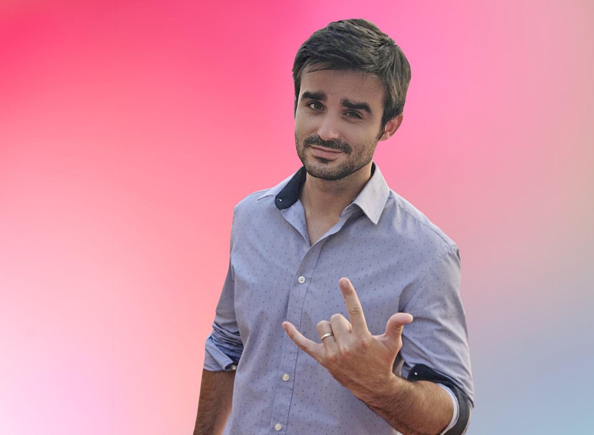 Nachter El Empresario Valenciano Que Supera Al Rubius En Tiktok Gracias A Hacer Lo Que Nadie Esperaba Actualidad Icon El País
