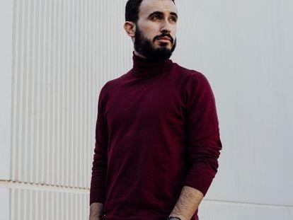 Xavier Martínez Faneca, CEO de BCN3D