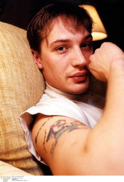 Foto tomada en 2003. Año en el que el actor puso fin a su adicción a las drogas y el alcohol.