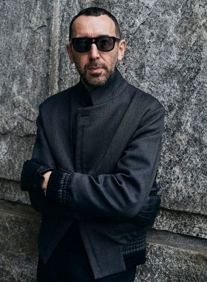 Alessandro Sartori.