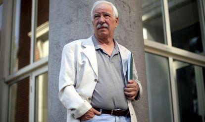El catedrático de Sociología Julio Carabaña.