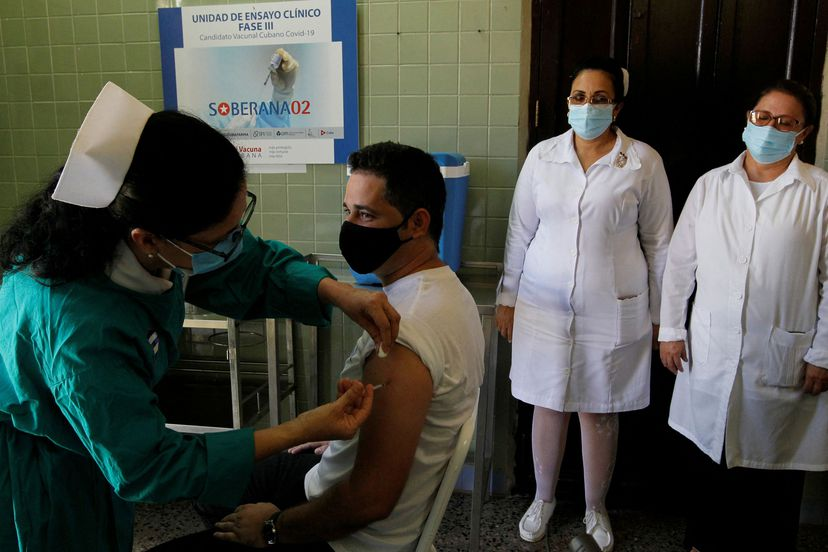 Cuba, one step away from achieving the first Latin American vaccine against covid-19