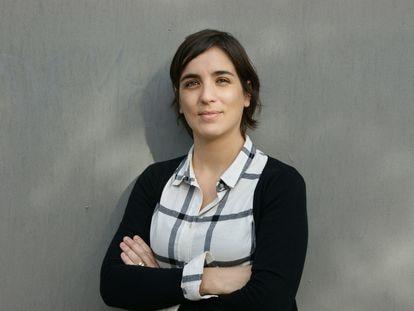 La bióloga Núria Montserrat, del Instituto de Bioingeniería de Cataluña.