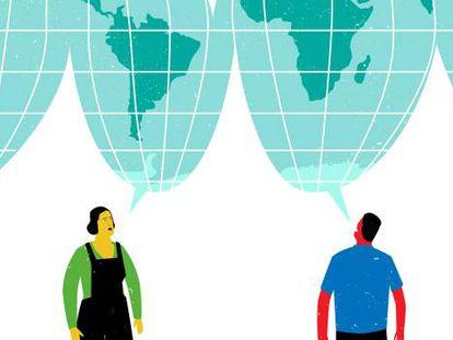 La globalización del malestar