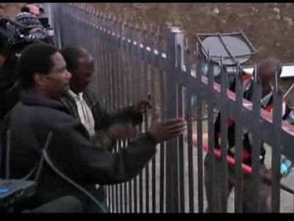 La pelea entre los Mandela llega hasta la tumba