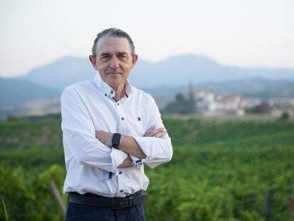 José Manuel Plo, consejero delegado de Grupo La Navarra (GLN)