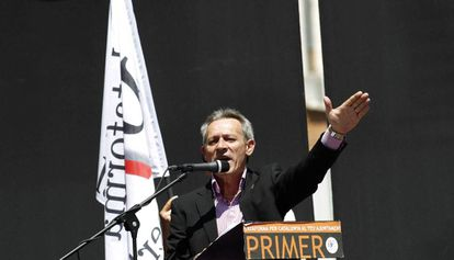 Josep Anglada, en una imagen de archivo de 2012.