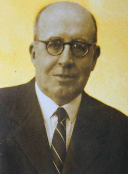 Ramón Otero Pedrayo.