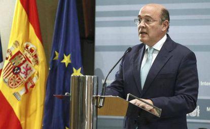 Diego Pérez de los Cobos, en una foto de archivo.