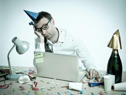 Carnet de madurez emocional denegado: cumplo 40 y actúo como un adolescente, ¿tengo remedio?
