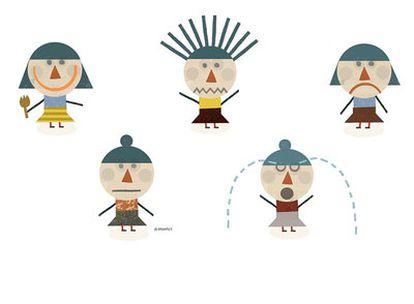 Ilustración de  Miguel Ordóñez