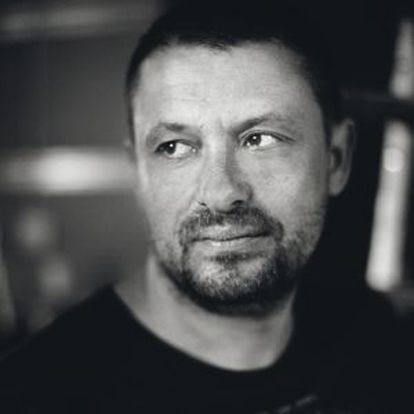 El director de la ESCAC, Sergi Casamitjana.