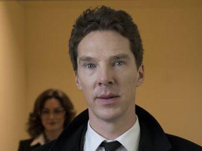 Benedict Cumberbatch protagoniza la serie  Patrick Melrose  con un personaje adicto a drogas y alcohol y numerosos traumas familiares