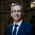 Dvd 940 (13/03/19) Pablo Hernandez e Cos, gobernador del Banco de España. © Carlos Rosillo