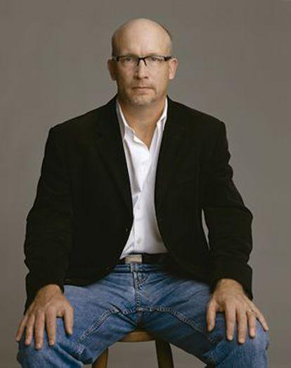 Alex Gibney, director del documental.