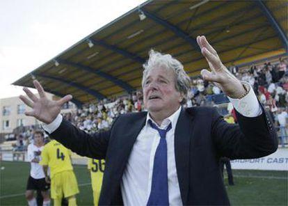 D'Alessandro, nuevo entrenador del Nàstic.