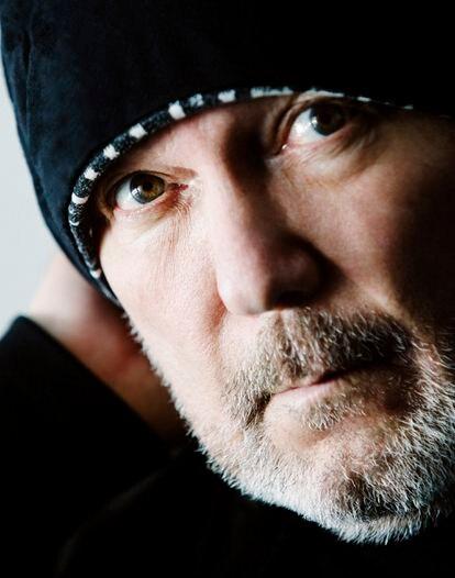Rubén Blades,