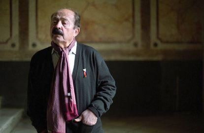 Enric Marco no solo se inventó que sobrevivió al Holocausto: también llegó a ser el presidente de la asociación Amicale de Mauthausen.