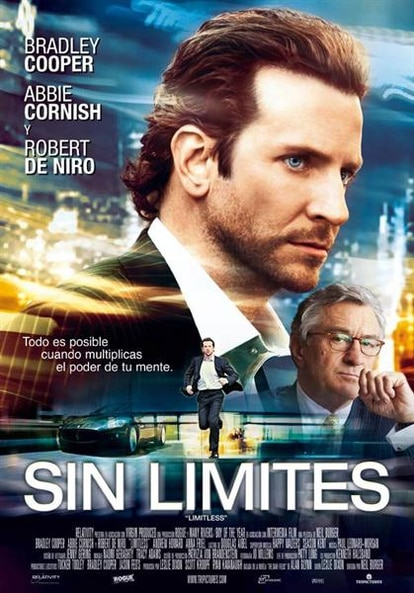 Cartel de Sin Limites